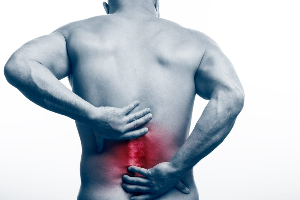 What Type of Spine Injuries Delay Recovery?