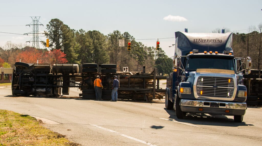 Are Florida Trucking Companies Liable For Accidents?