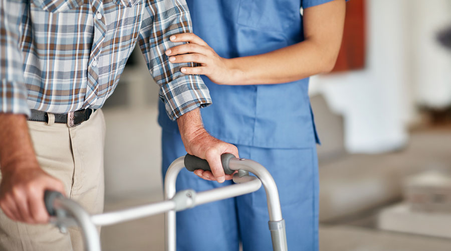 assisted living insurance