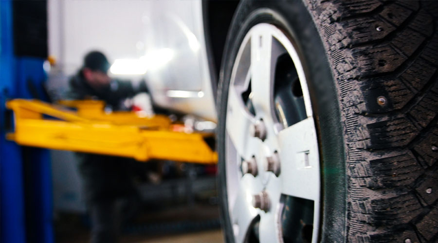 auto repair insurance