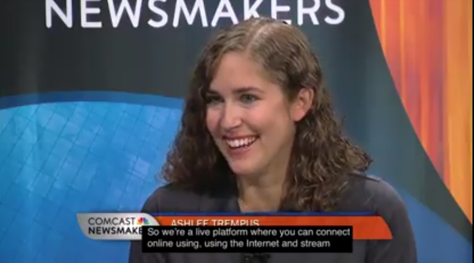 sign on does comcast newsmakers