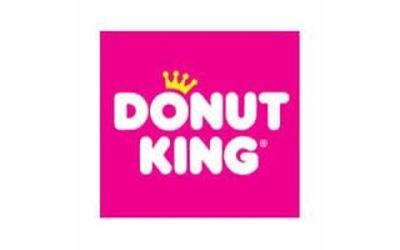 Donut King Sensations