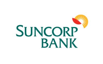 Suncorp Blank to Bank