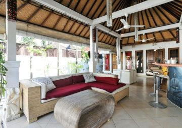 Villa Shenada