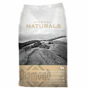diamond-naturals-light-adult-dog-lamb-&-rice-formula