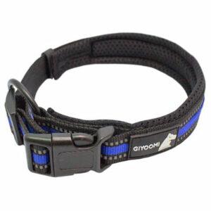 collar para perro comodo y ajustable