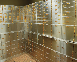 Butterfield Private Bank – Banking on DocuWare