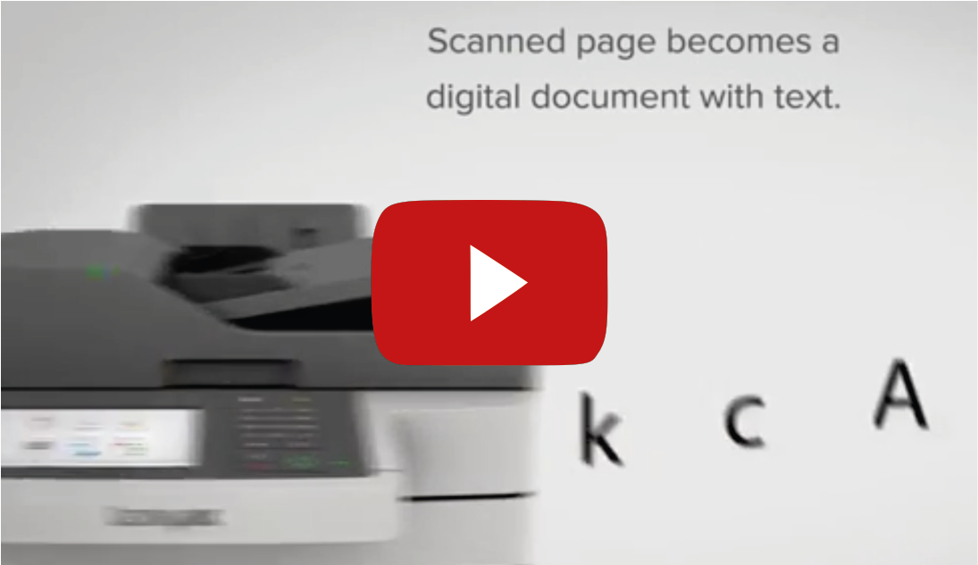 AccuRead Automate Video Screen Shot