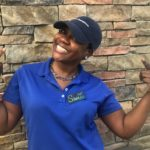 2018 Employee of the year Hampton Inn Columbia