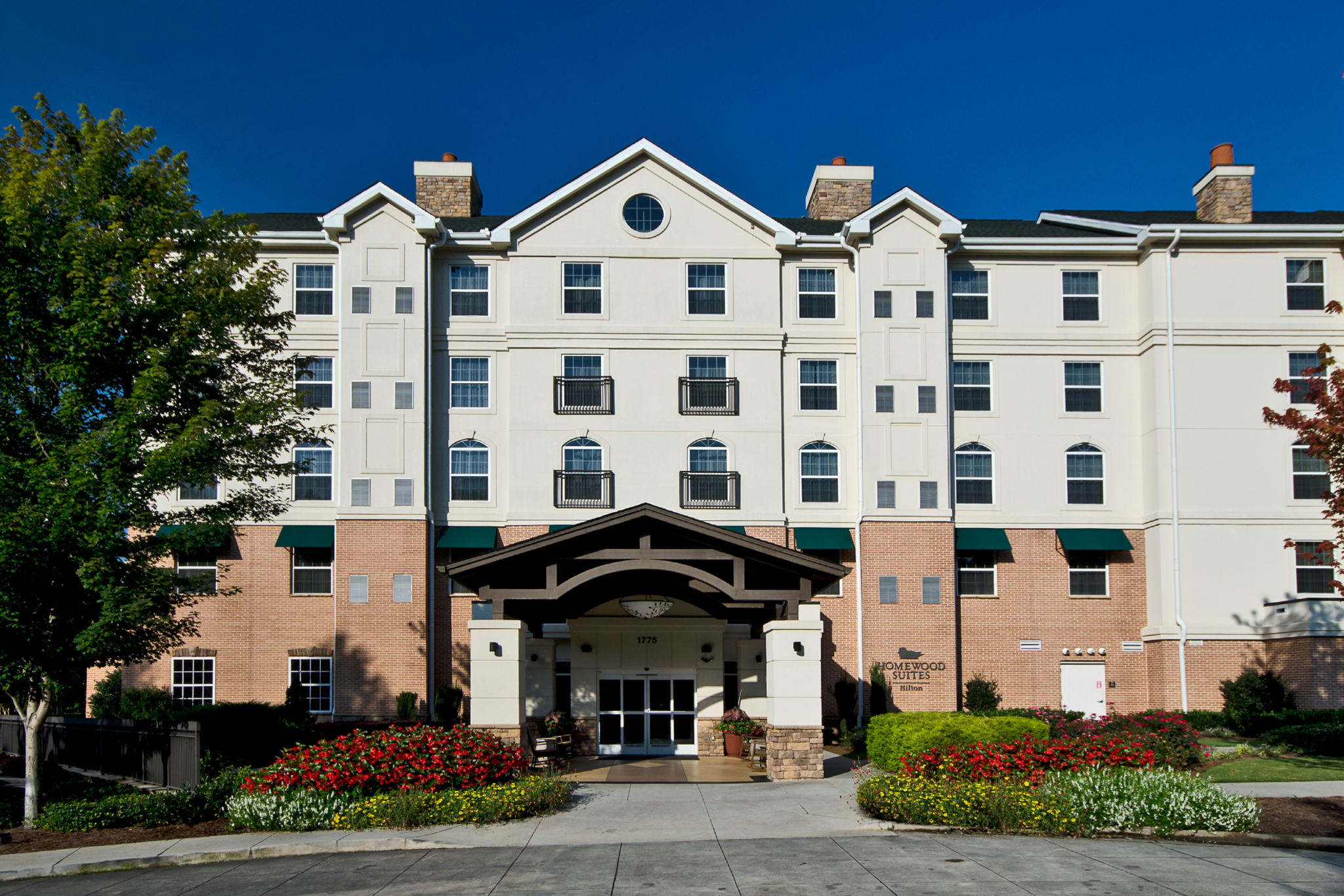 Homewood Suites by Hilton Lawrenceville Duluth