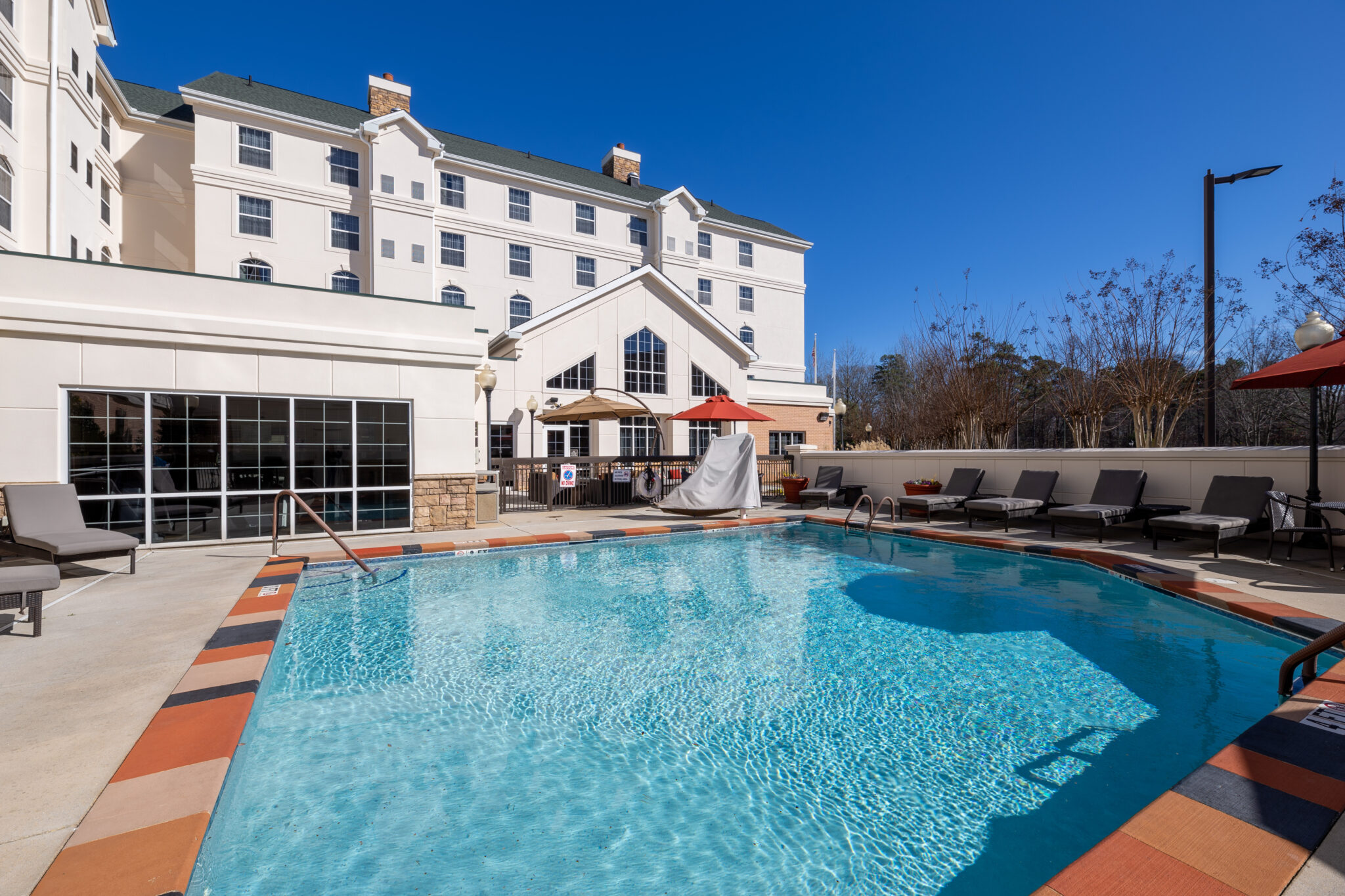 Homewood Suites by Hilton Lawrenceville Duluth ATLHW Pool-1