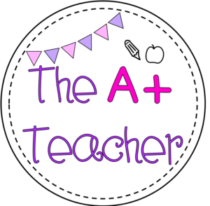 The A Plus Teacher