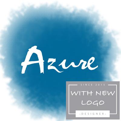 Azure With New Logo Designer Chameleon