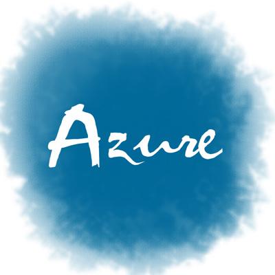 Azure Designer Chameleon