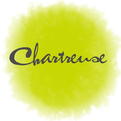 Chartreuse Designer Chameleon