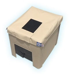 Pool Pump Cover Model: L080580U
