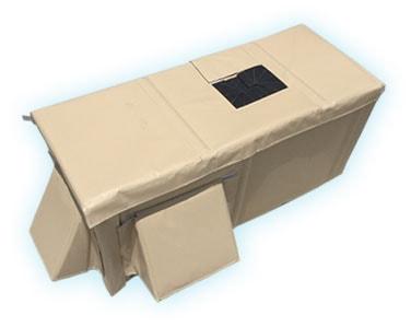Pool Pump Cover Model: L170762