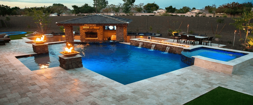 5  benefits of using swimming pool pump cover