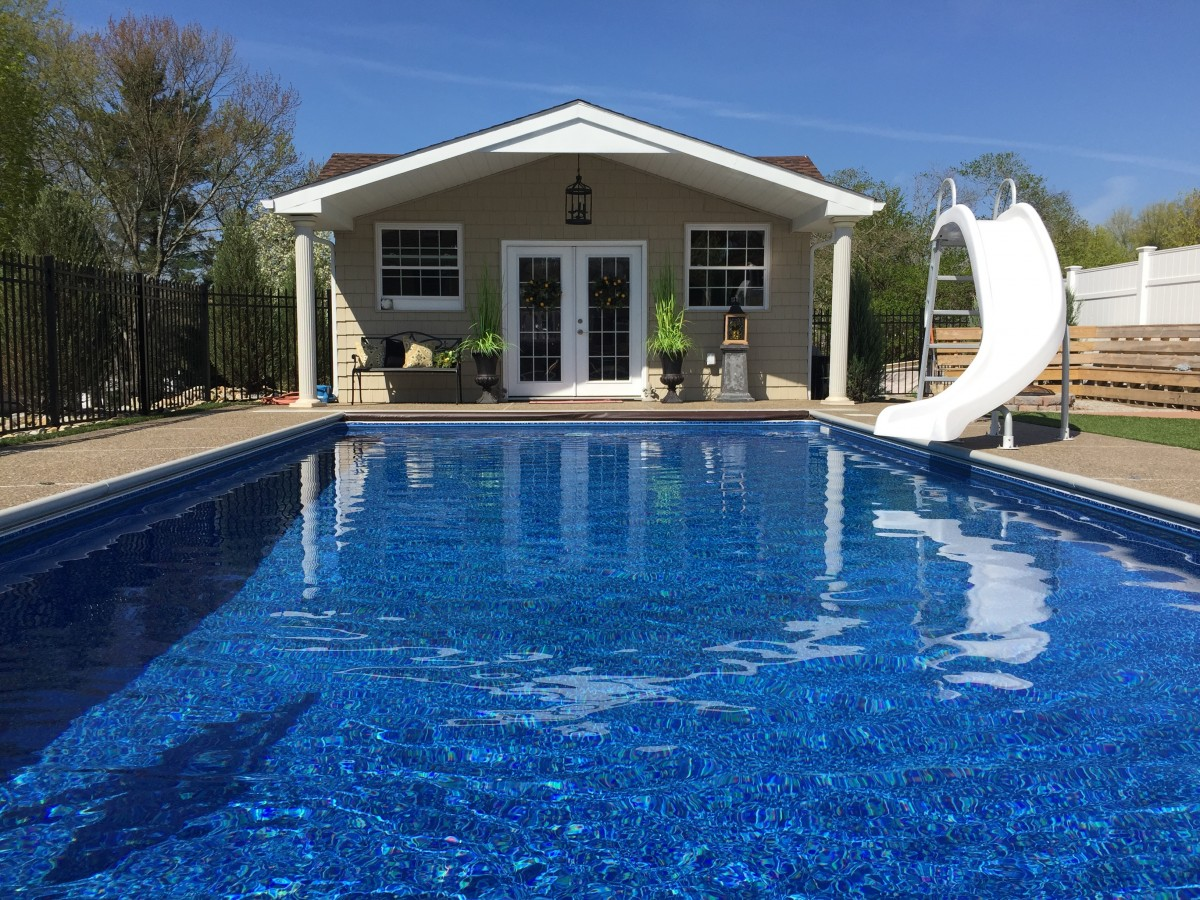 Does A Swimming Pool Increase The Value Of Your Home?