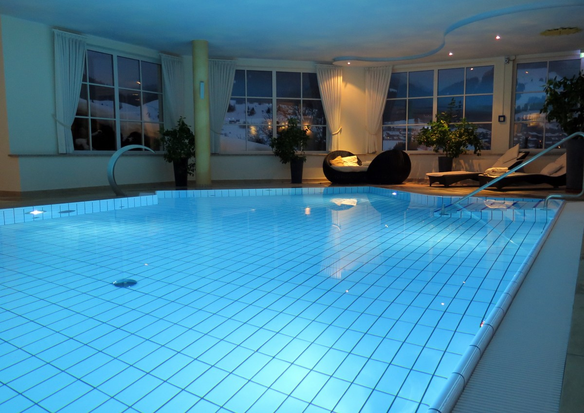 All You Need To Know About Swimming Pool Equipment Maintenance