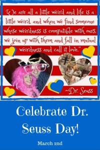 Dr. Seuss Mutual Weirdness