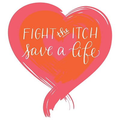 Fight The Itch and Save a Life - ICP Awareness Day - EveryMomDay.com