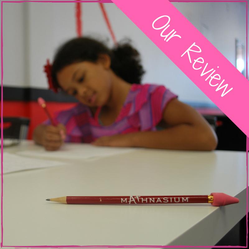 Mathnasium review from EveryMomDay.com