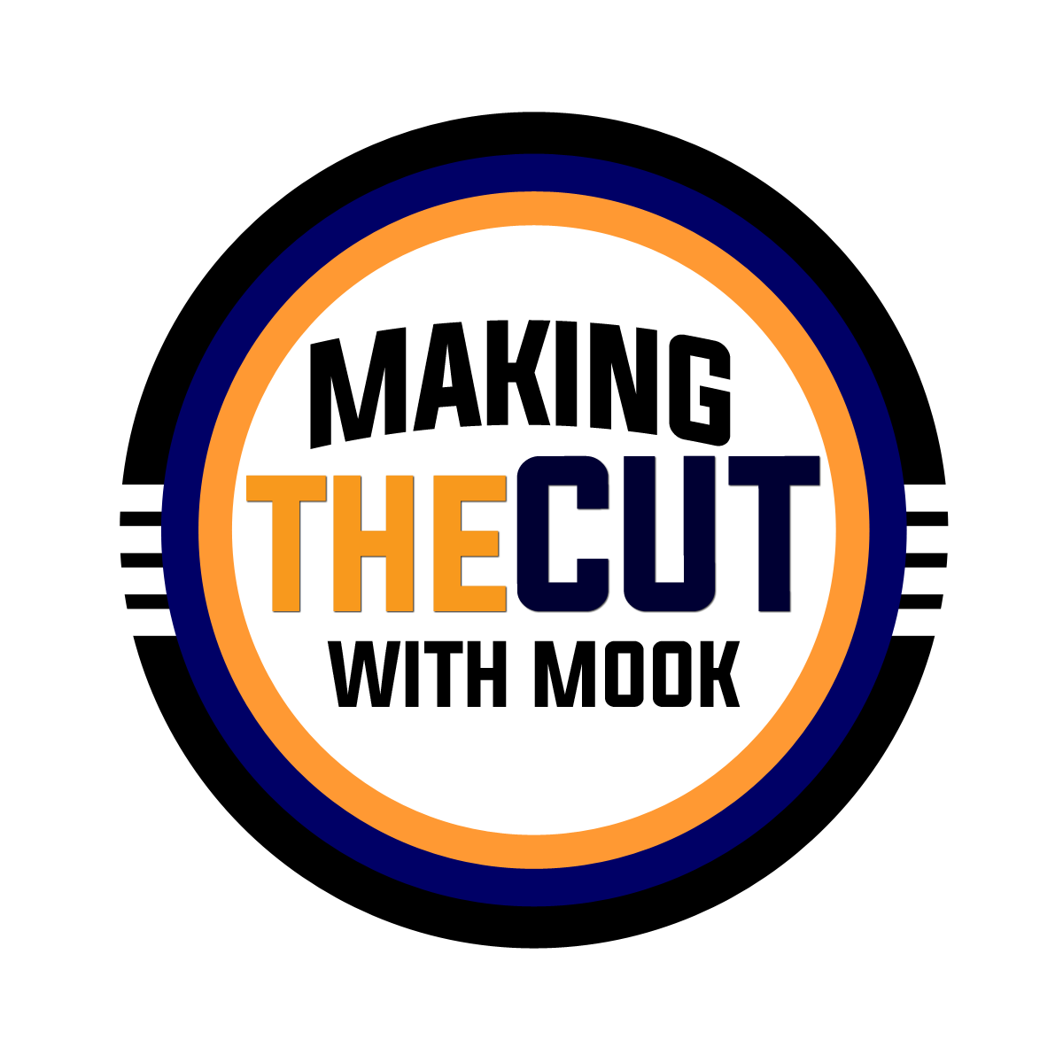 Making the Cut Logo