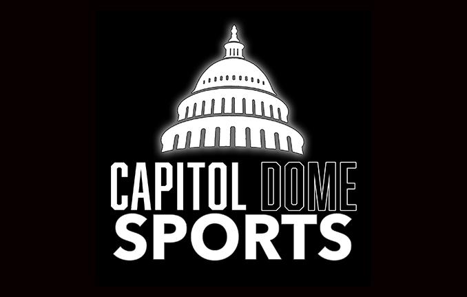 Capitol Dome Sports logo