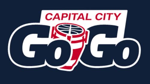 Capital City Go-Go logo