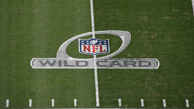 NFL Wild Card Weekend