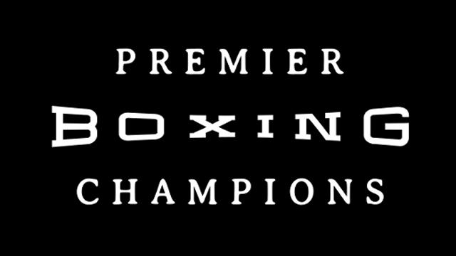 Premier Boxing Champions logo