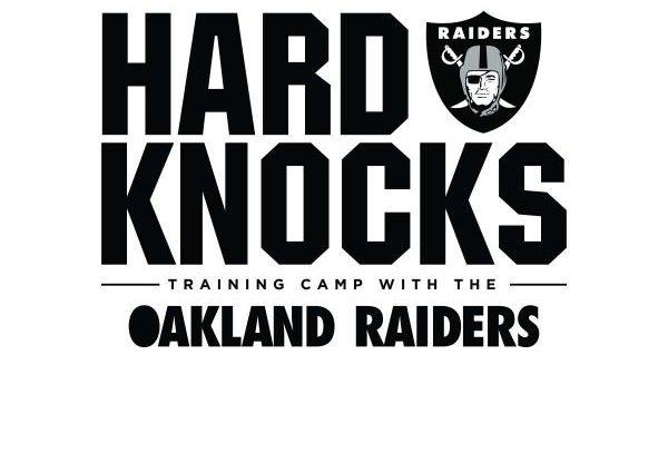 Hard Knocks Oakland Raiders