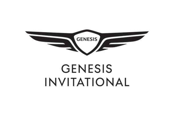 Genesis Invitational Logo