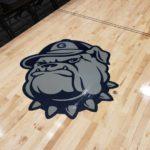 Hoyas floor