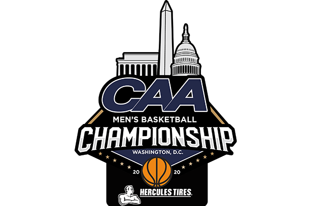 Colonial Athletic Tournament logo