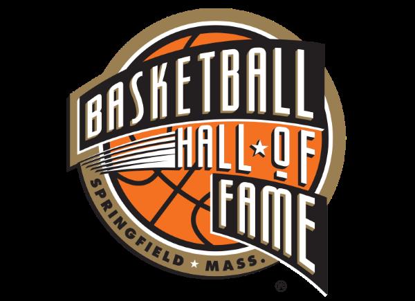 Basketball Hall of Fame logo