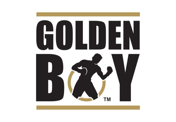 Golden Boy Promotions logo