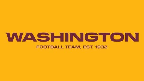 Washington Football Team