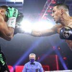 Lopez punches Lomachenko
