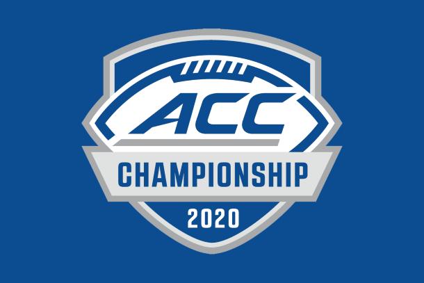 ACC Championship game logo