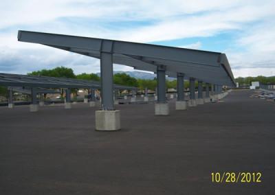 Sunport Parking 18