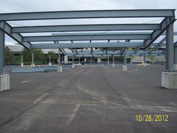 Sunport Parking 23