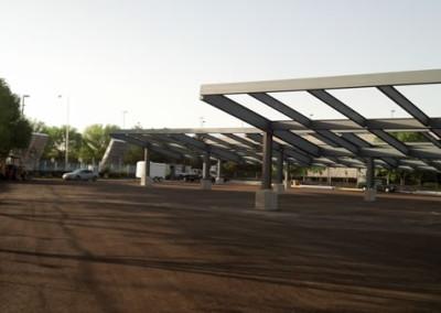 Sunport Parking 29