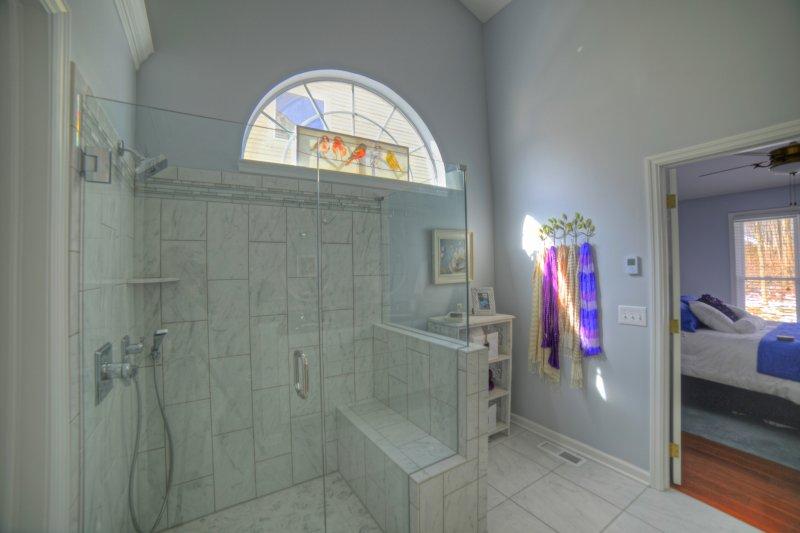 Bathrooms | Cincinnati Bathroom Remodeling