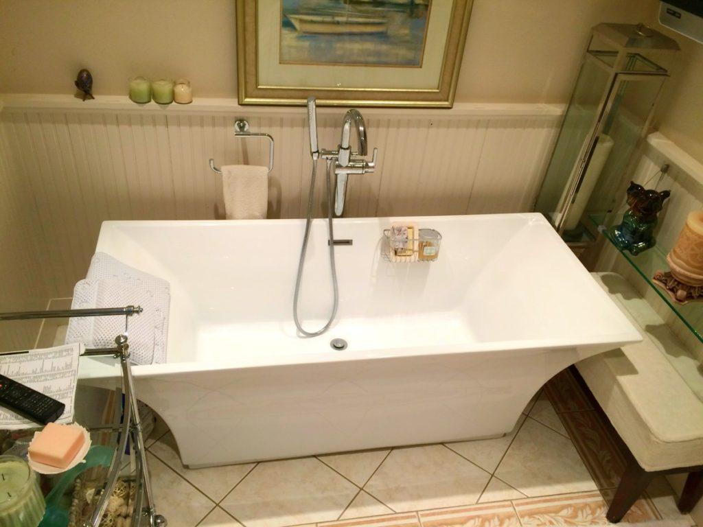 Master Bathroom Remodeling - Glendale, OH - Home Remodels