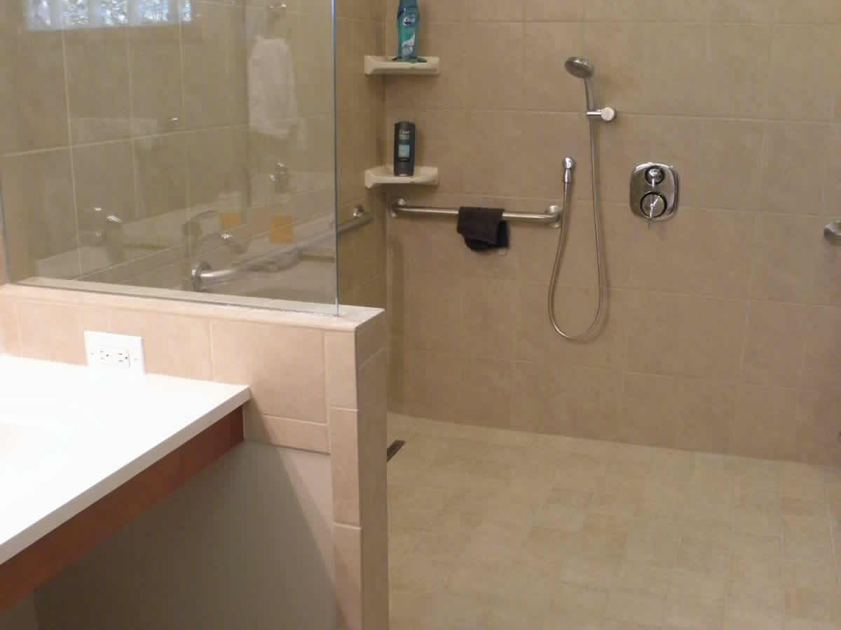 Remodeling For Als Accessible Homes Lou Gehrig S Disease