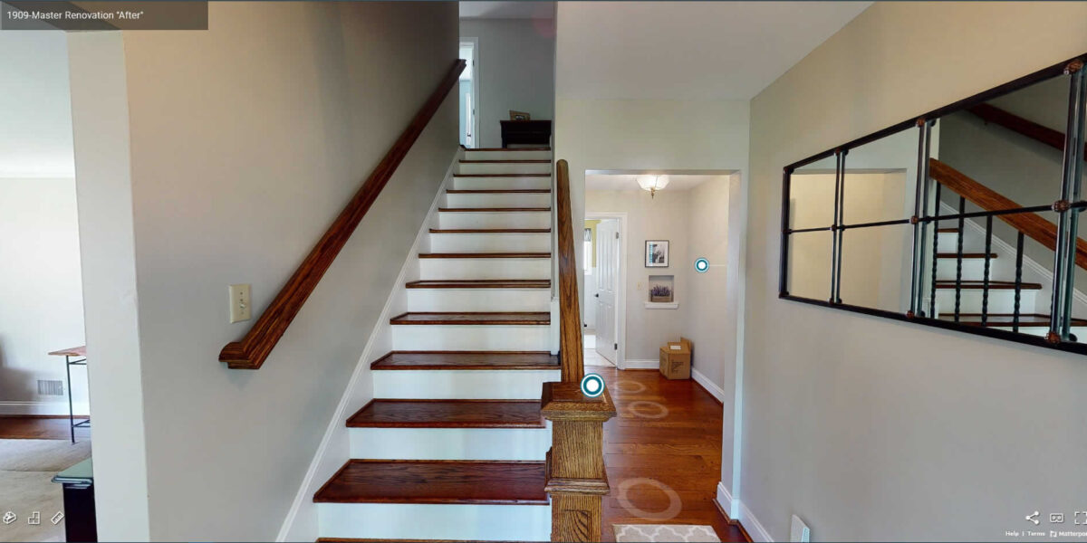 Madeira Home Remodel