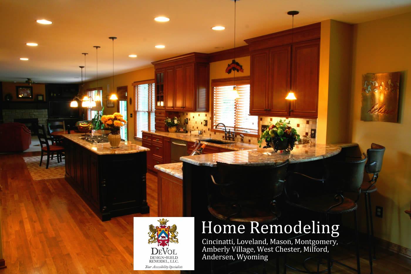 General Remodeling Services