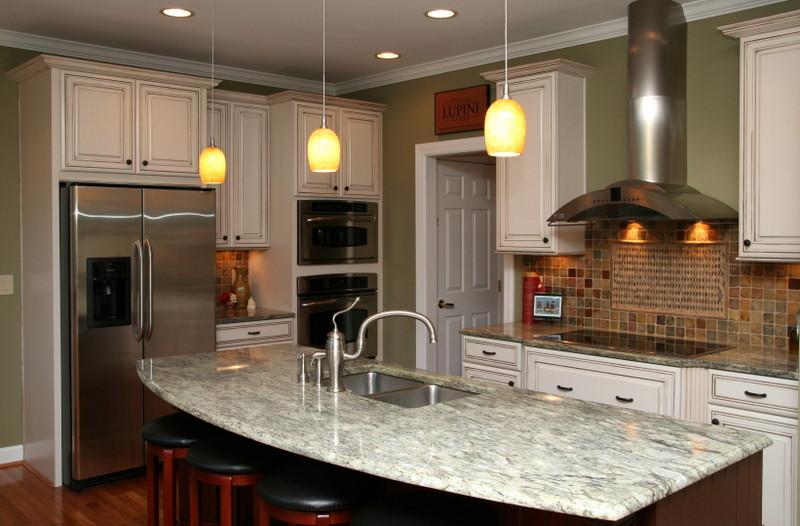 Beautiful Family Kitchen Remodel Loveland, OH
